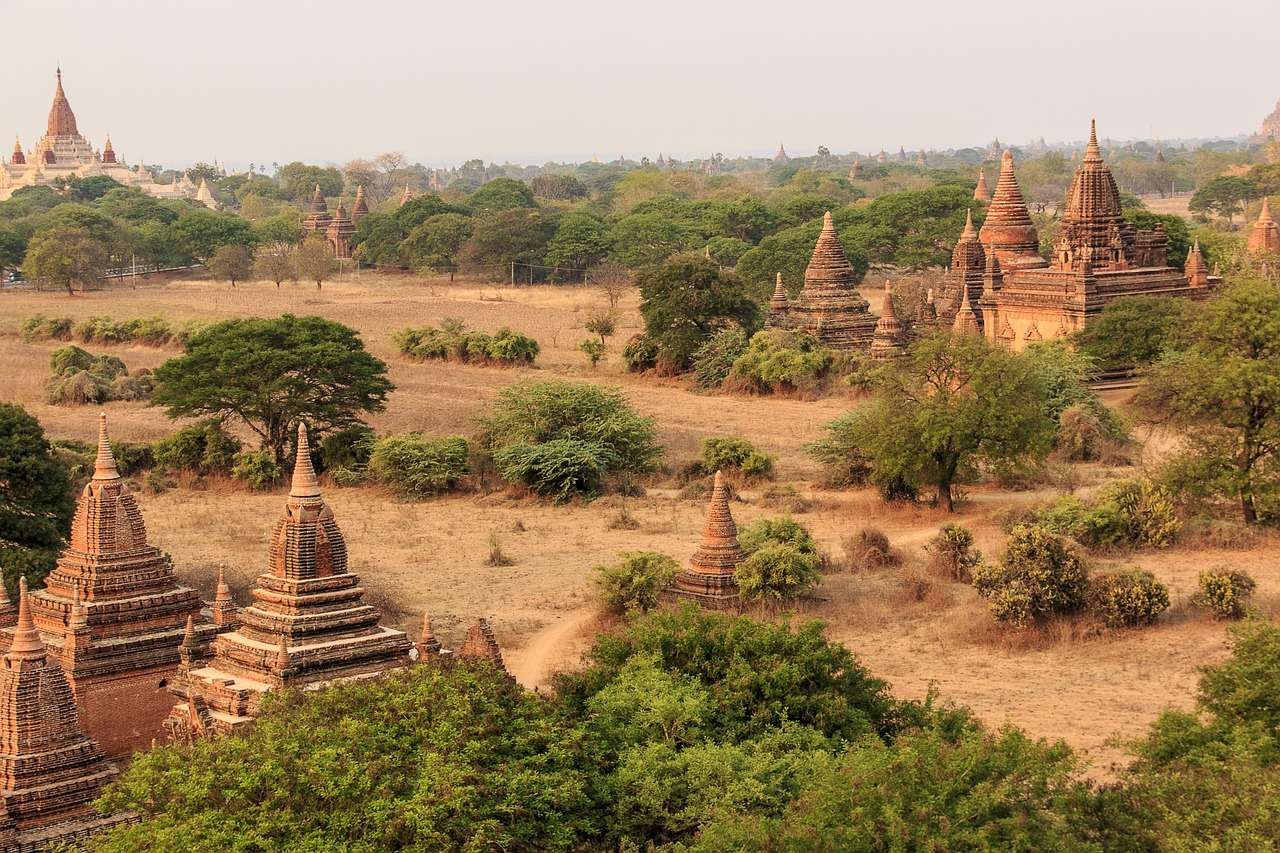 What To Wear When Traveling To Myanmar