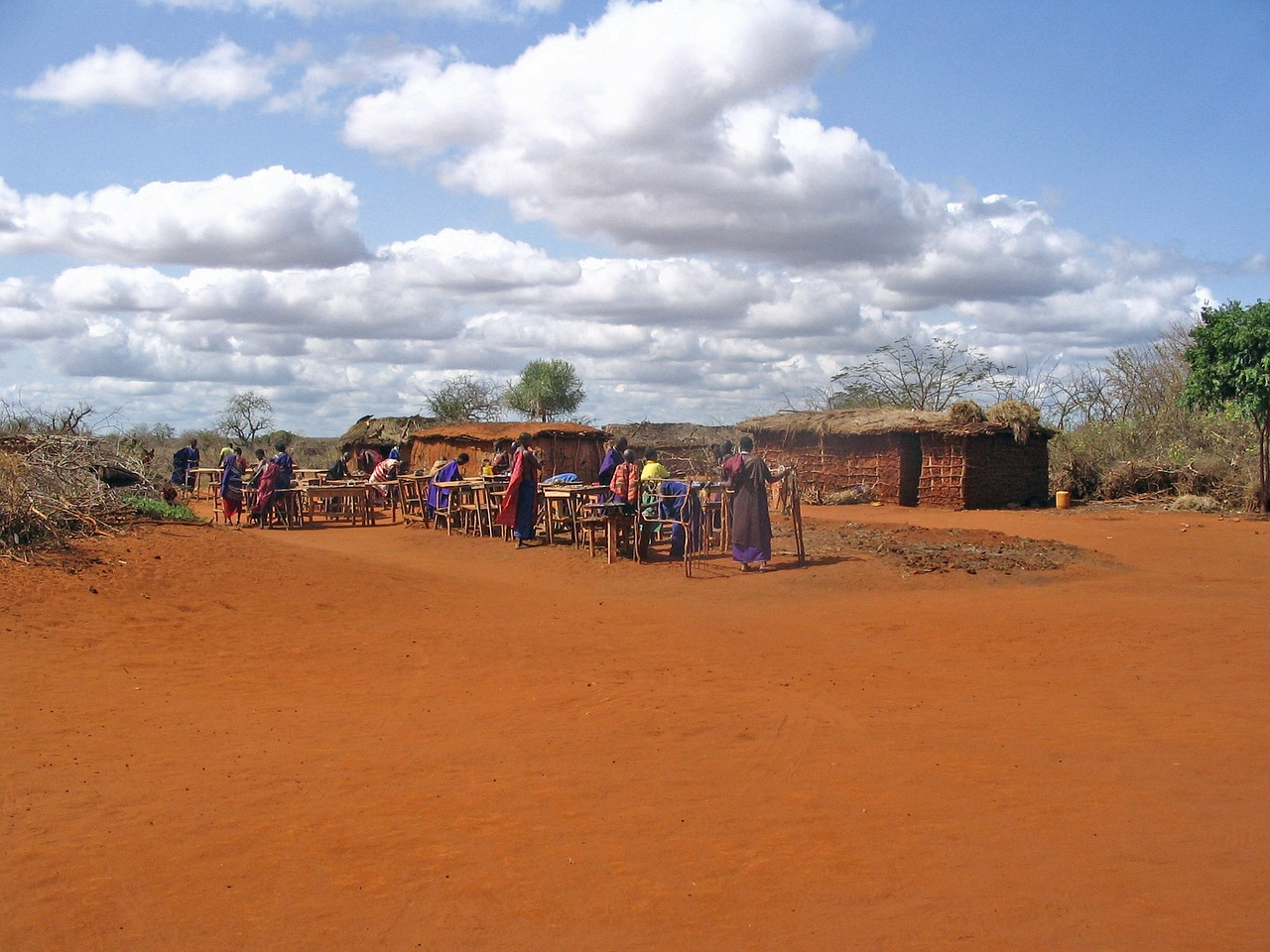 How To Travel To Kenya On A Budget